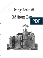 A Young Look at Old Green Bay