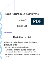 Lecture 11 12 - DS - Linked List.ppt
