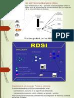 La Red Digital de Servicios Integrados Rdsi