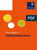 Interviews Guide 2017
