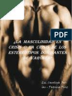 ¿La Masculinidad en Crisis o La Crisis de Los Estereotipos Dominantes de Los Varones