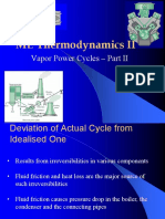 Vapour Power Cycle_Part 2