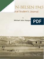 Bergen Belsen 1945 a Medical Student s Diary