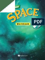 GrammarSpace2   AnswerKeys