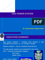 Gas Power Cycle_Part 1