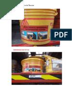Materiales Para Cisterna