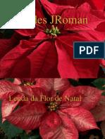 02-Lenda Da Flor de Natal