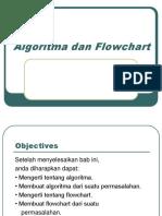 Algoritma Dan Flowchart-MATERI