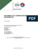 Documento CS