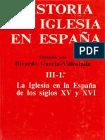 Historia de la Iglesia en España 3.1 - Garcia Villoslada.pdf