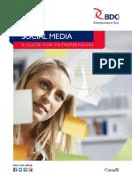 Bdc Social Media Guide