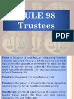 Rule 98-100