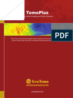 TomoPlus Brochure