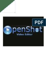 Manual Openshot