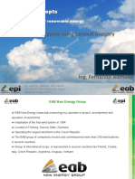 2012 Intelligent Concepts for the Usage of Renewable Energy - Roughness Mapping Using Landsat Imagery