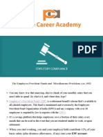 HR Training Courses | Certification | Institute In Nagpur | Pace Career Academy