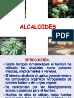 ALCALOIDES3