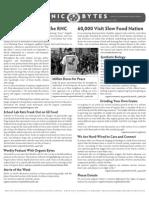 Issue 144 Organic Consumers Association