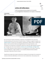 Las primeras detectives de la literatura _ Cultura _ EL PAÍS