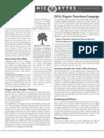 Issue 150 Organic Consumers Association