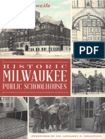 Historic Milwaukee Public Schoolhouses