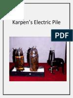 Kar Pen Generator Blueprints v 2