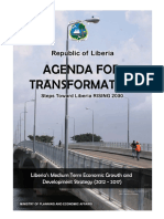 Liberia Agenda for Transformation.aft