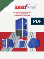 Catalogo Generadores 2012arasafire