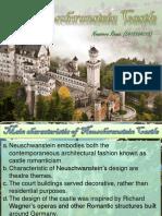 Neuschwanstein Castle (Civil Engineering Aspects)