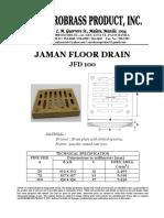 JFD-100