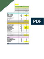 700 MHZ Link Budget