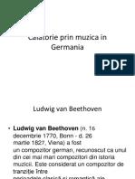 Calatorie Prin Muzica in Germania