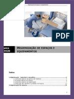 Manual Ufcd 3520 HEE