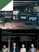 Dacapo 8.226081 - Booklet
