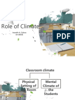 Climate (Reading)
