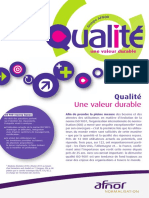 Enqute ISO Survey 2011 - IsO 9001 2