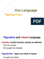 Figurative Language SMPA