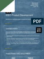IDEO Product Development_presentation