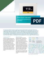 Fine Dust Sensors