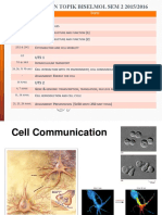7 Cell Communication