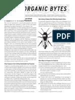 Issue 109 Organic Consumers Association
