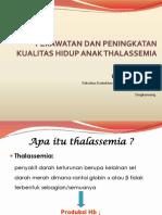 IDAI  2013 Thalasemia
