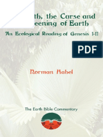 (Earth Bible Commentary 1) Norman Habel-The Birth, the Curse and the Greening of Earth_ An Ecological Reading of Genesis 1-11-Sheffield Phoenix Press (2011).pdf