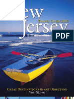 NJ Visitors Guide2010