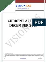 December 2017 CA English