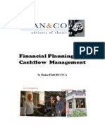 Financial Planning eBook
