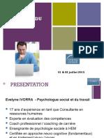 Gestion Du Stress-010715