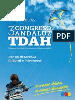 Libro Congreso Tdah