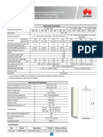 ANT ASI4518R14v06 2501 Datasheet