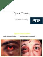 30. Ocular Orbita